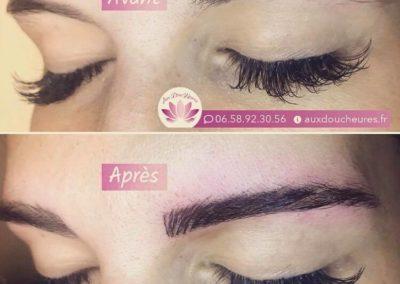 make up 10 aout