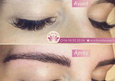 make up aout 10